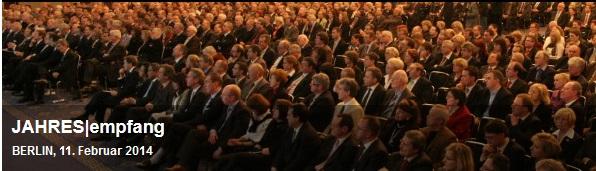 BVMW Jahresempfang in Berlin
