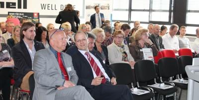 IHK Niederbayern - Firmenbesuch Einhell (27)