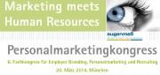 Personalmarketingkongress 2014