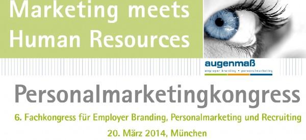 Personalmarketingkongress 2014