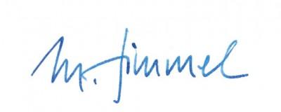 Unterschrift Martin Simme